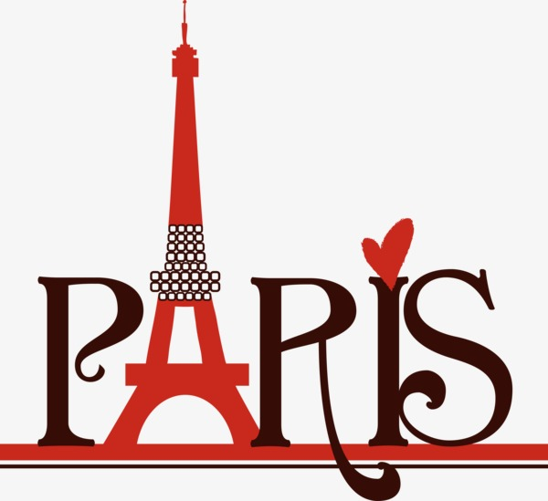 600x549 Paris, Letter, Transmission Tower Png Image And Clipart For Free