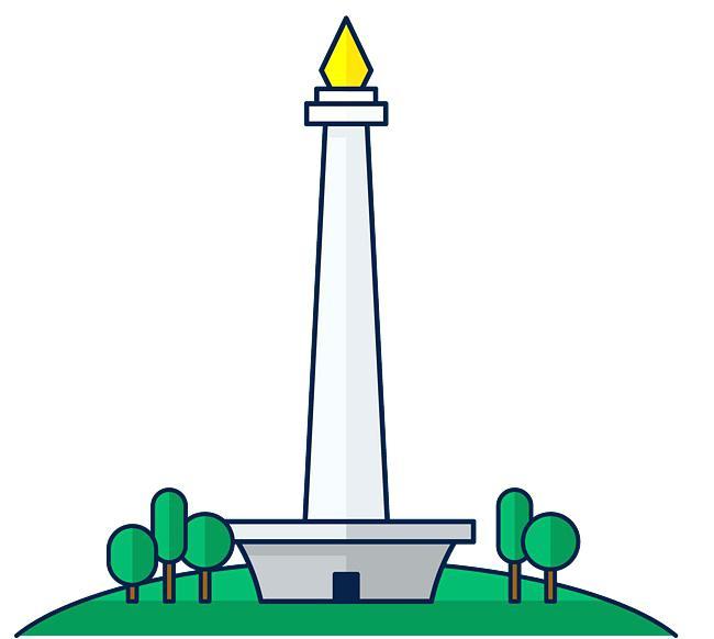 650x582 Monument Clip Art Monument Torch Washington Monument Black