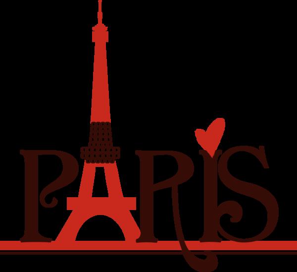 600x549 Eiffel Tower Clip Art