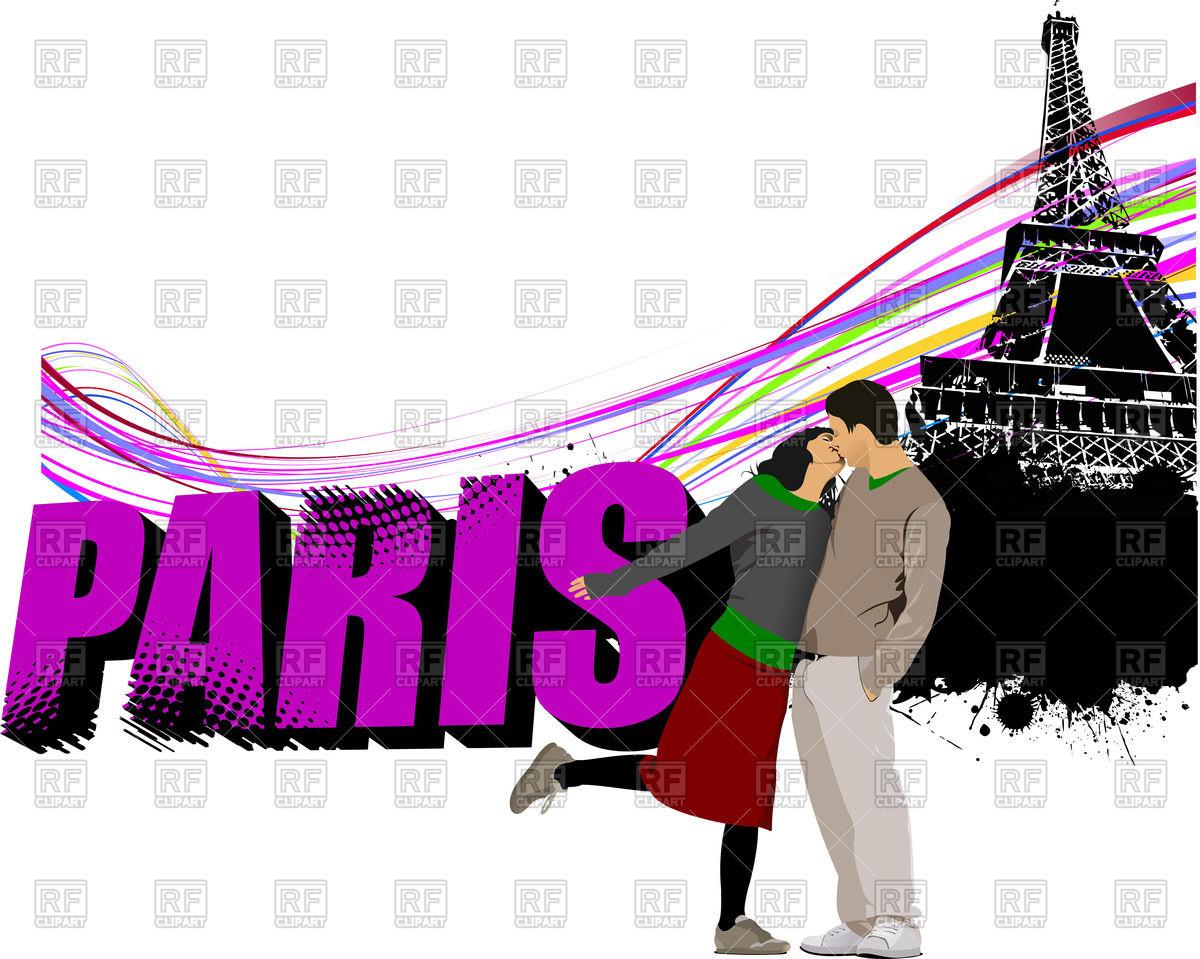 1200x959 Romantic Weekend In Paris