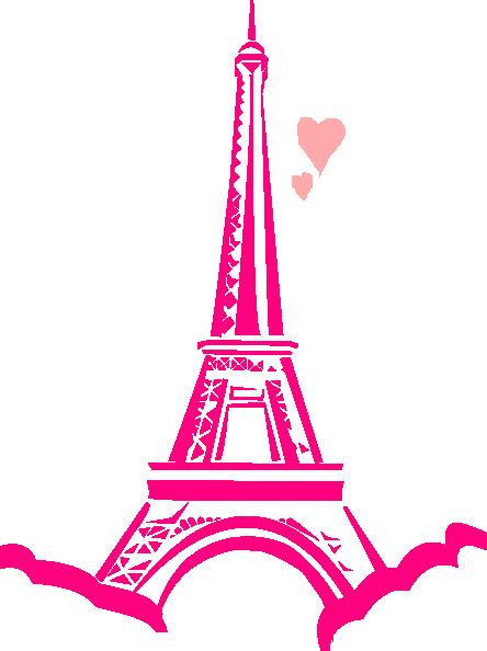 444x594 Best Photos Of Paris Clip Art