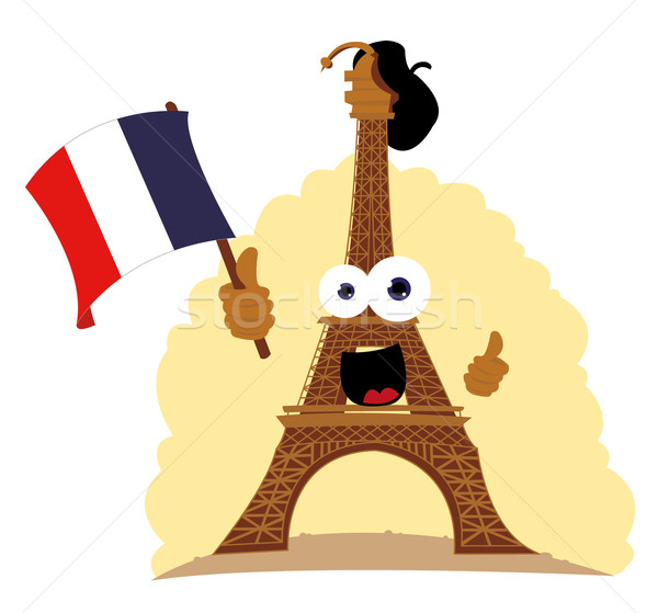 600x559 Eiffel Tower Clipart French Clip Free Collection Download
