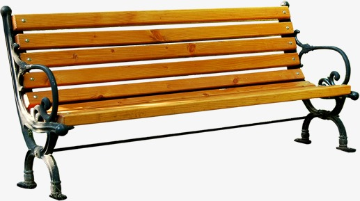 517x289 Park Bench Chair Furniture, Park, Bench, Chair Png Image