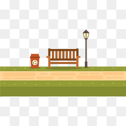 260x260 Park Bench Png, Vectors, Psd, And Clipart For Free Download Pngtree
