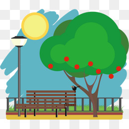 260x260 Park Trees Png, Vectors, Psd, And Clipart For Free Download Pngtree