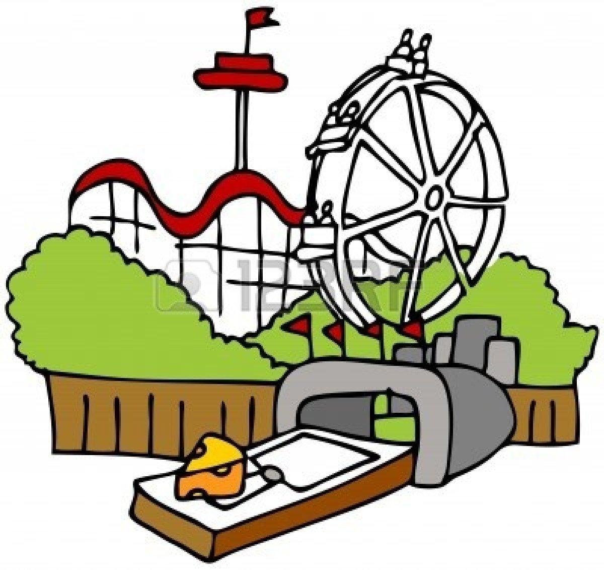 1200x1131 Park Clipart Children's Park