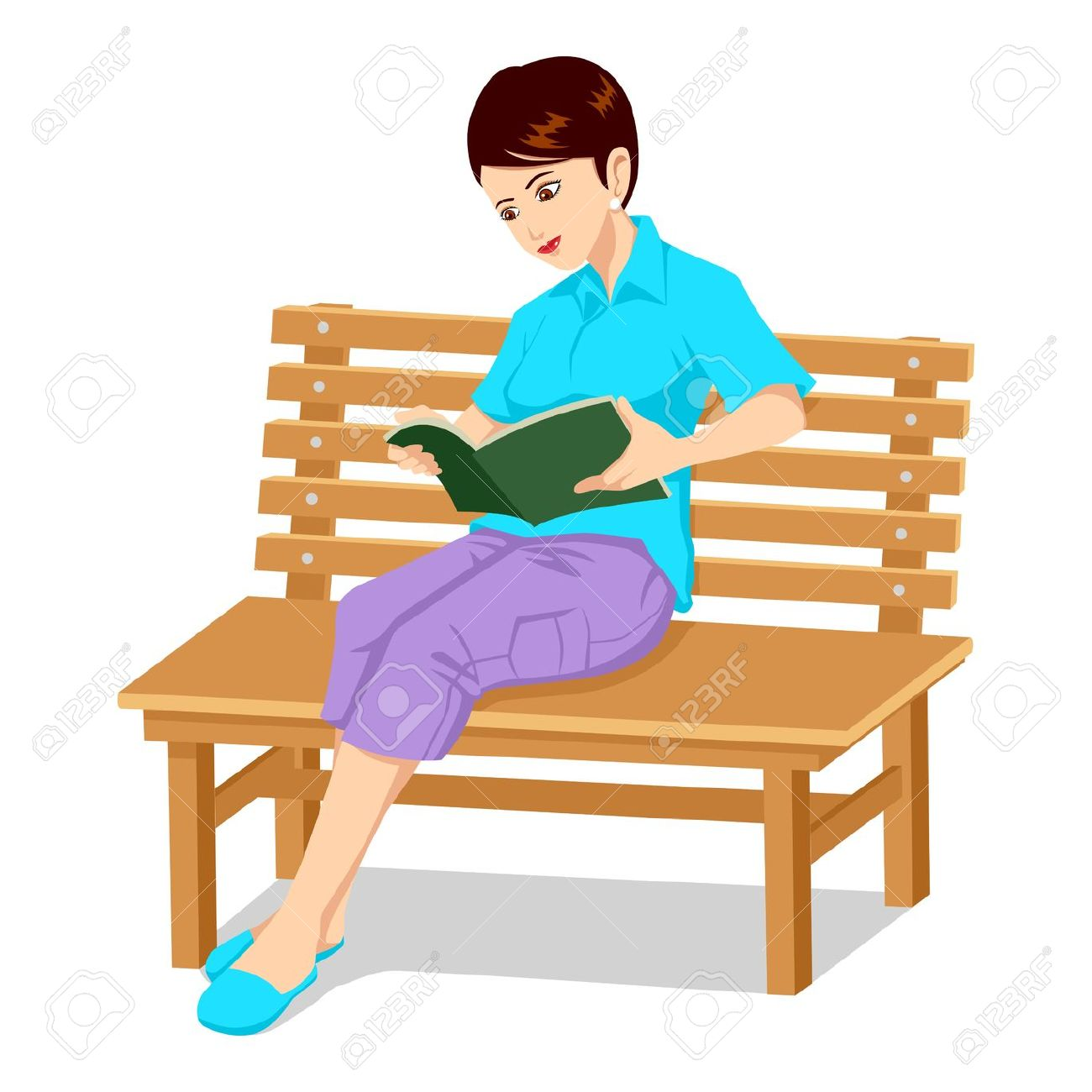 1300x1300 Bench Clipart Seat