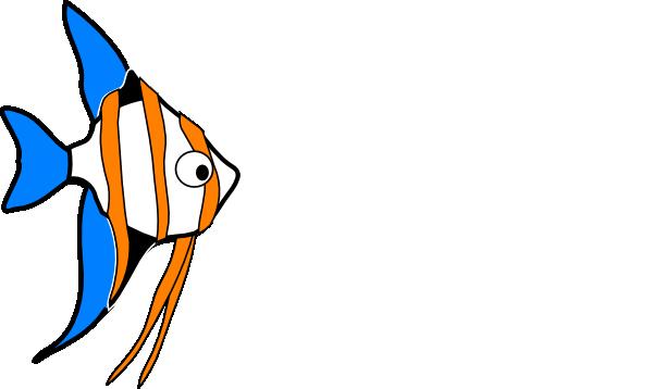 Parrot Fish Clipart