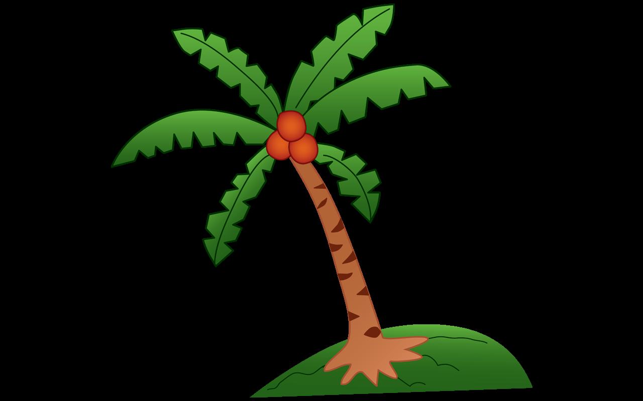 1280x800 Ides Dimages De Coconut Tree Drawing Png