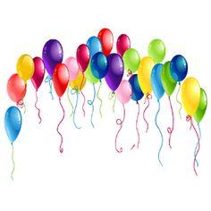 236x236 Party Balloons Clipart Clipart Panda