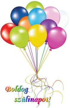 236x365 Transparent Multi Color Balloons Clipart Clipart