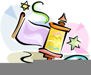 300x247 Free Jewish Clipart For Passover