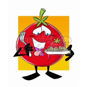 300x300 4892 Food Clip Art Amp Graphics
