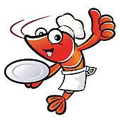 170x170 Shrimp Boil Clip Art Clipart
