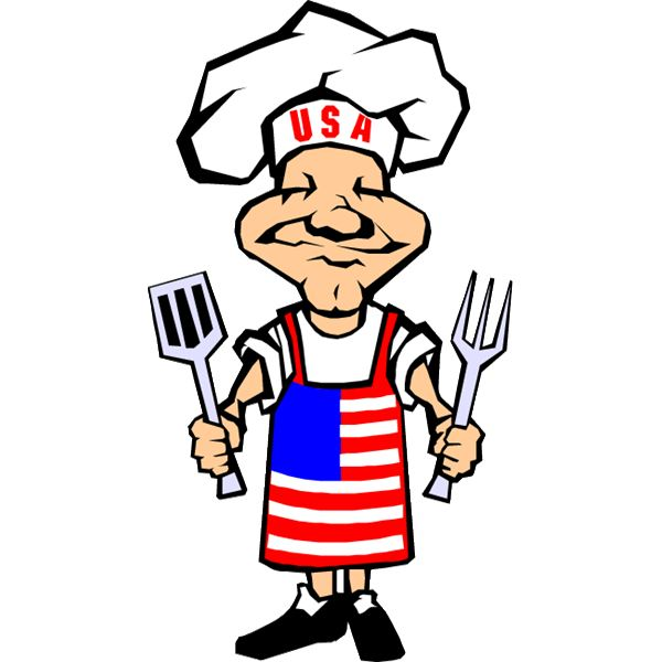 600x600 Free Funny Patriotic Clipart Great Collections You Can Download