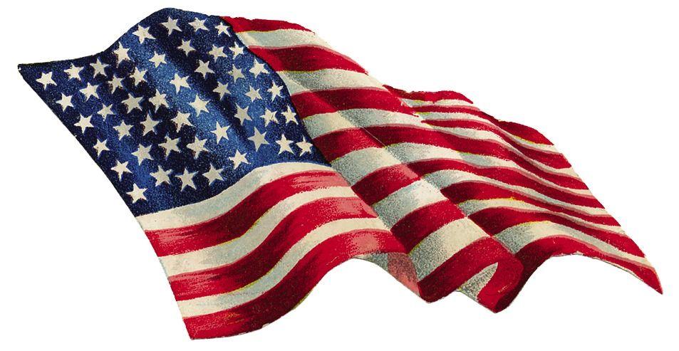 953x493 Free Patriotic Clipart