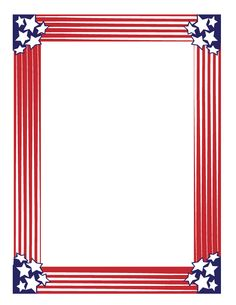 236x305 Patriotic Bunting Clipart Clip Art, Fourth Of July Flag Clipart