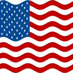 250x250 This Page Features Free Patriotic Clip Art Images For Your Use As