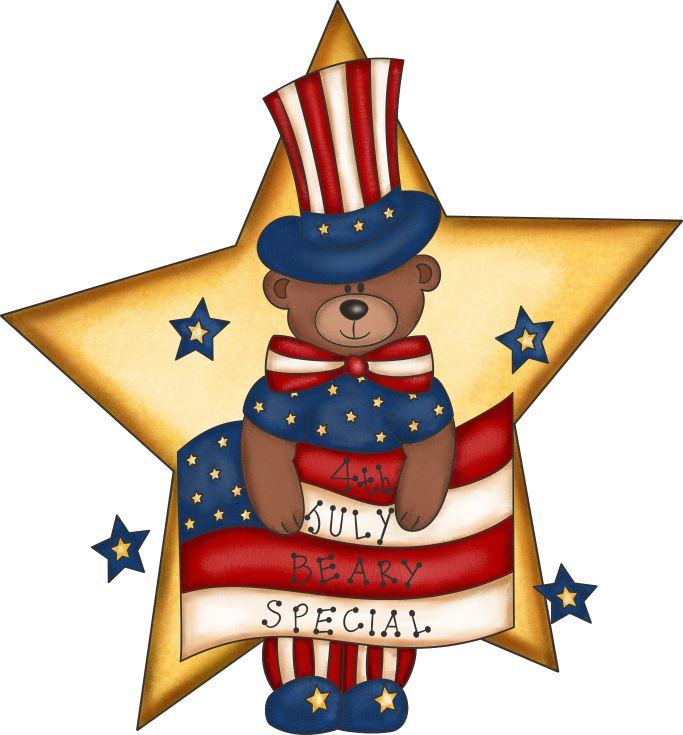 Patriotic Clipart Free