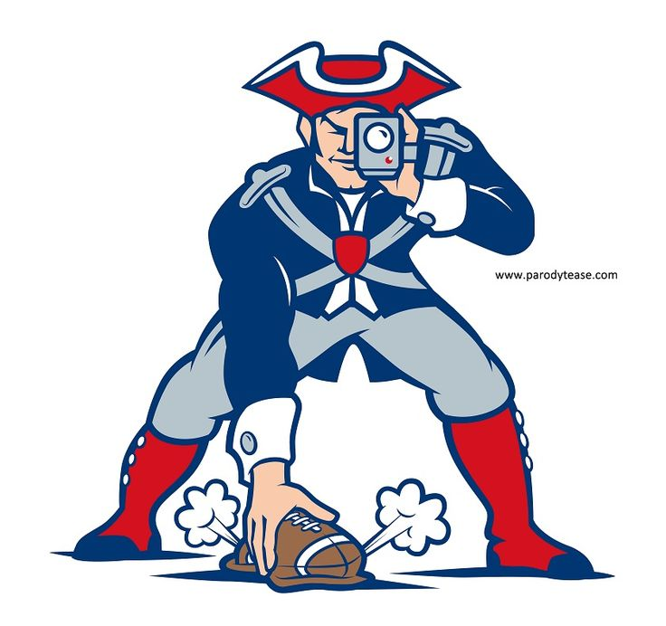 736x692 New England Patriots Clipart Nfl Player