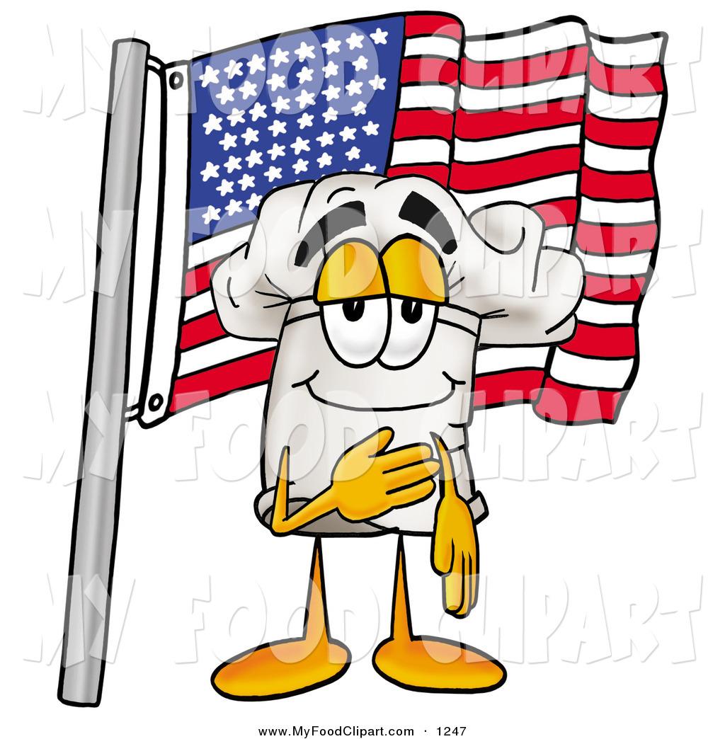 1024x1044 Patriotic Food Clipart