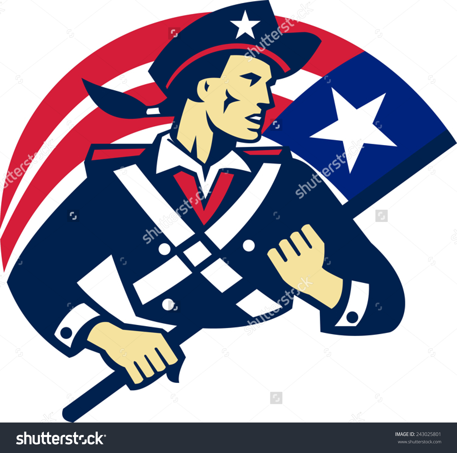 1500x1486 Collection Of Colonial Patriots Clipart High Quality, Free