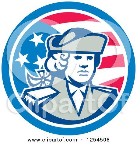 450x470 Royalty Free (Rf) Clipart Of Patriots, Illustrations, Vector