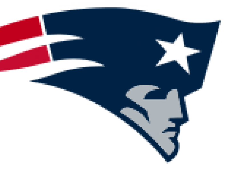 Patriots Football Clipart