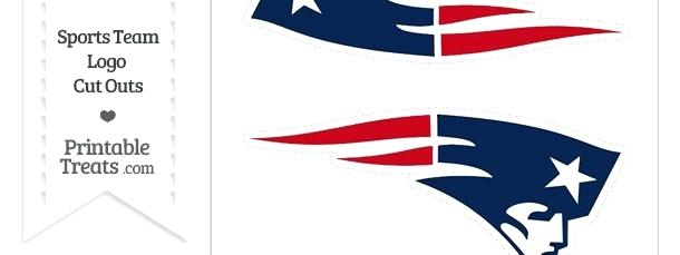 610x229 New England Patriots Clip Art New Patriots Printable New England