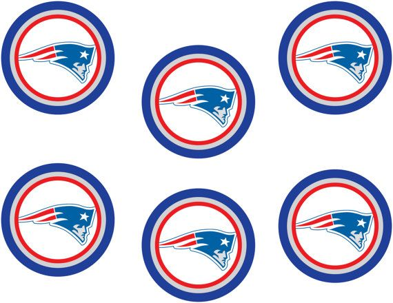 570x440 New England Patriots Clipart Printable