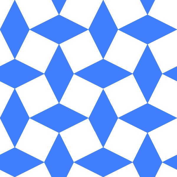 600x600 Diamond Squares 2 Pattern Clip Art