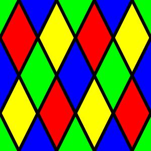 300x300 3 Pattern Clip Art Free Clipart Panda
