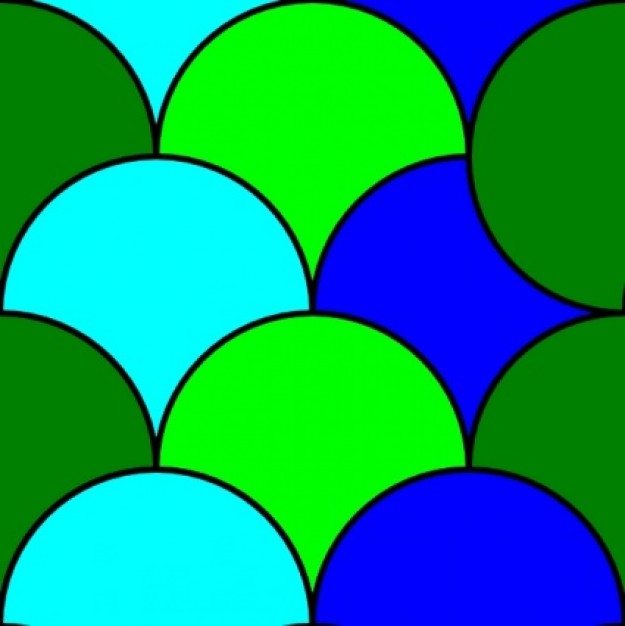 625x626 Pattern Clip Art Free Clipart Panda