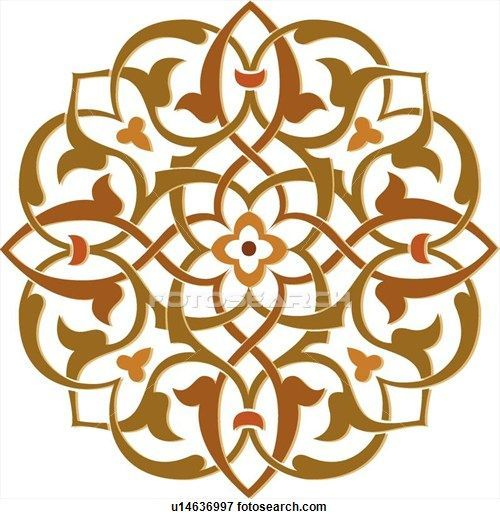 500x519 766 Best Middle Eastern Designs Images On Islamic Art