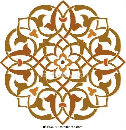 500x519 Arabesque Designs