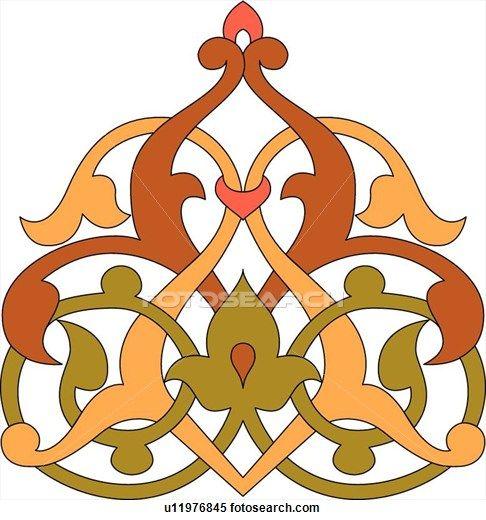 486x520 Arabesque Designs