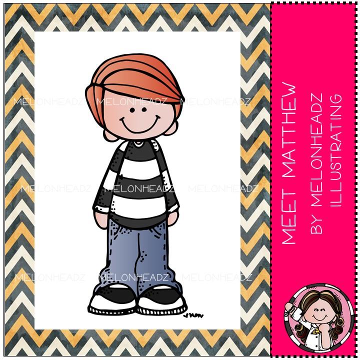 720x720 Melonheadz Melonheadz Characters