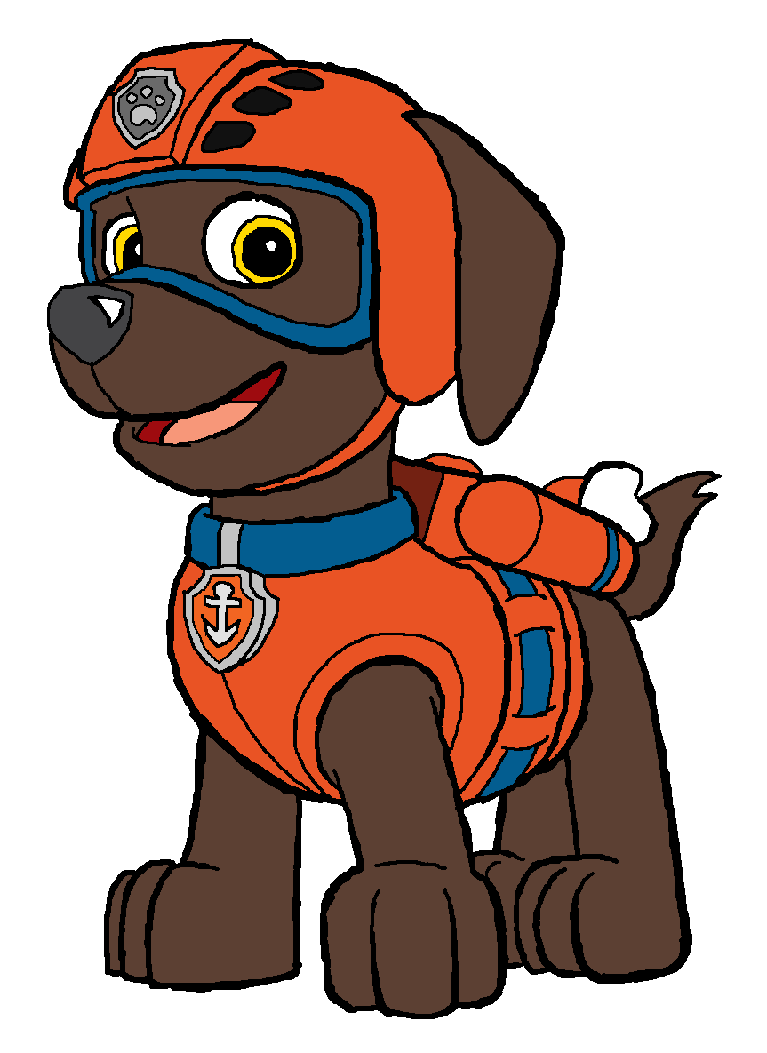 Paw Patrol Birthday Clipart at GetDrawings com | Free for