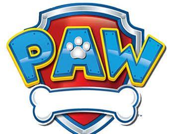 340x270 Paw Patrol Logo Png