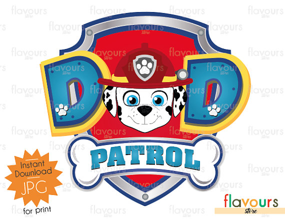 photograph about Paw Patrol Printable Birthday referred to as Paw Patrol Birthday Clipart at  No cost for