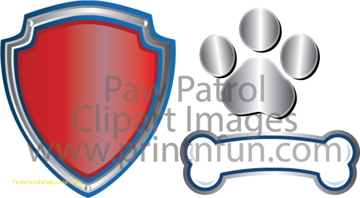 Paw Patrol Clipart At Getdrawings Com Free For Personal