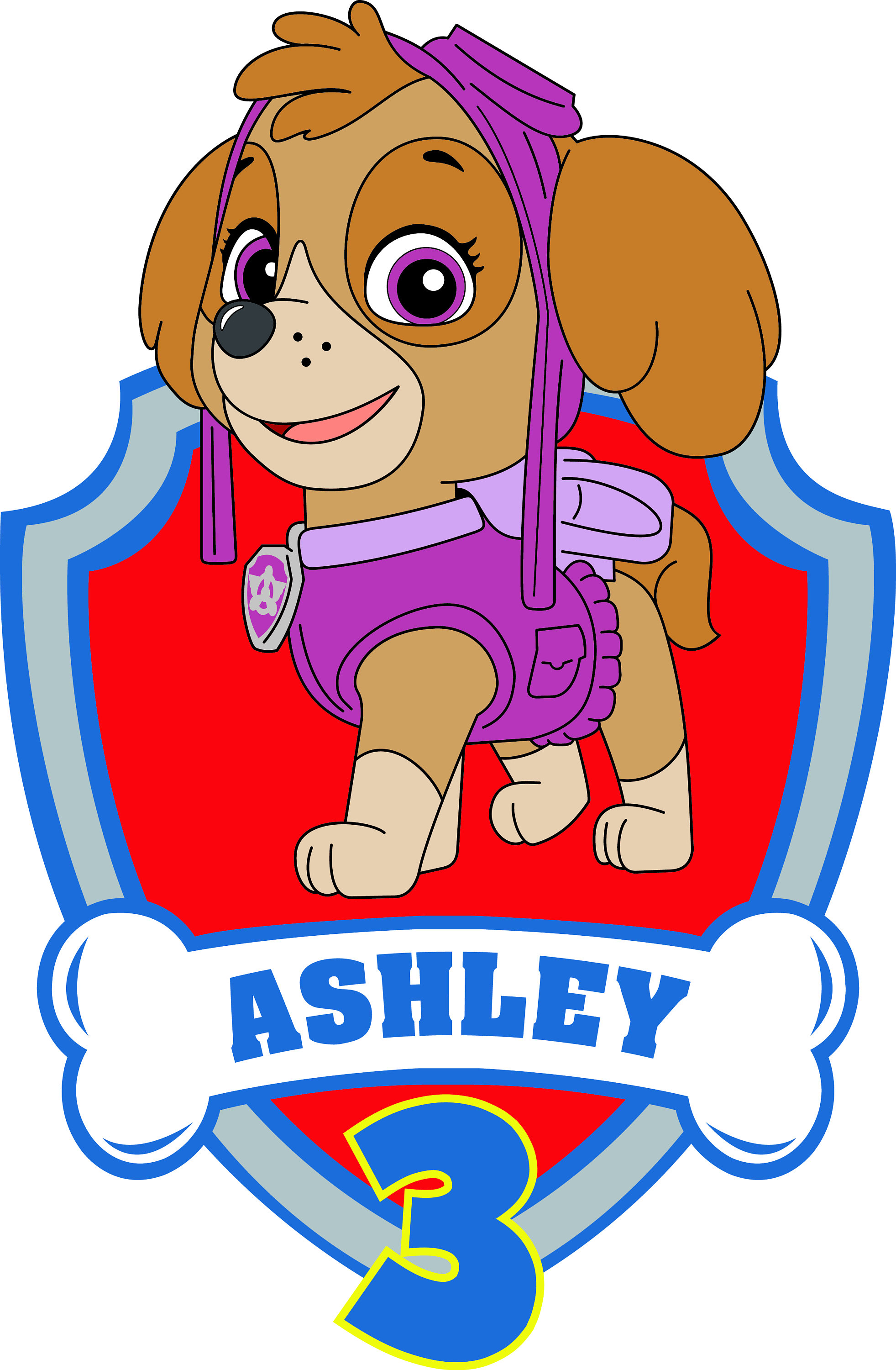 paw patrol clipart at getdrawings  free download