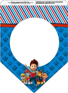 236x321 Paw Patrol Digital Paper Patterns And Free Clip Art