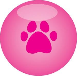 300x296 Free Free Paw Print Clip Art Image 0071 0904 0120 5329 Animal