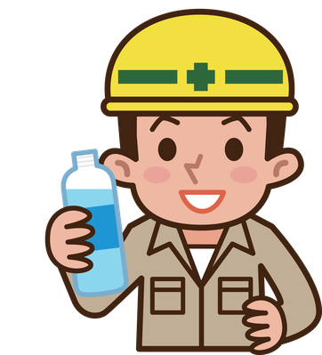 362x399 Worker Drinking Water Clipart The Arts Image Pbs Learningmedia