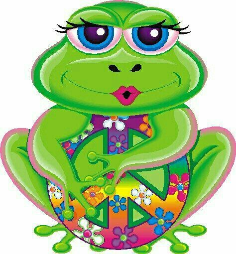 474x510 301 Best Clip Art (Turtles Amp Frog'S) Images On Frog