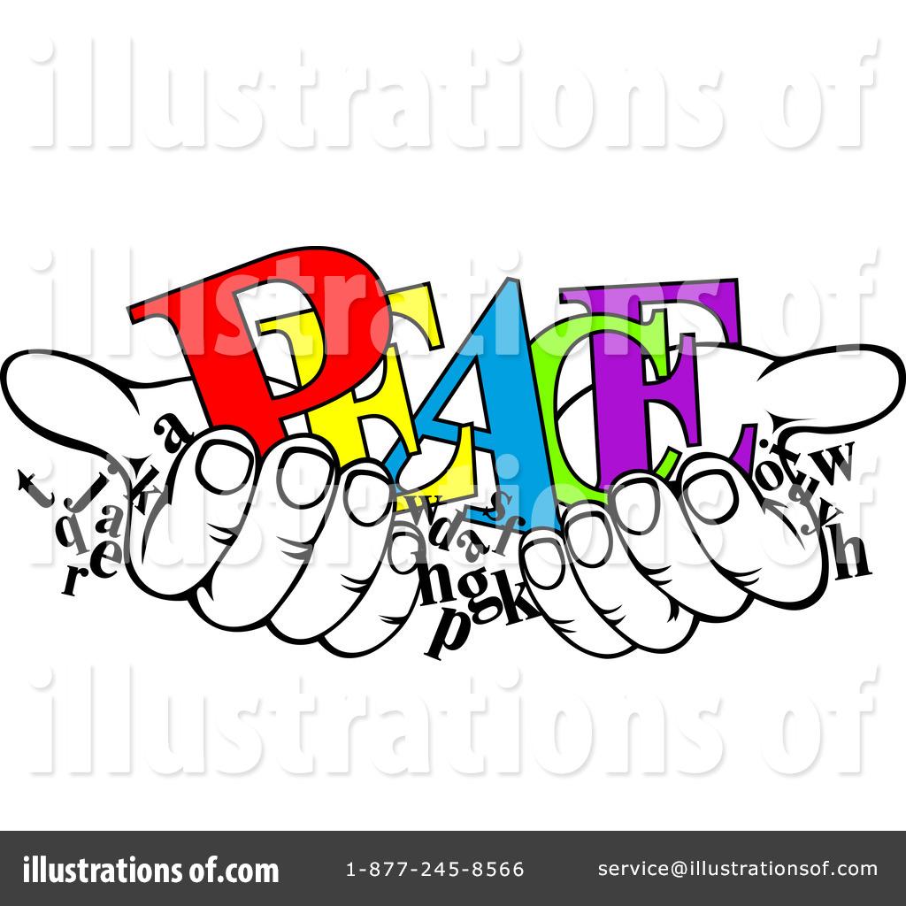 1024x1024 Peace Clipart