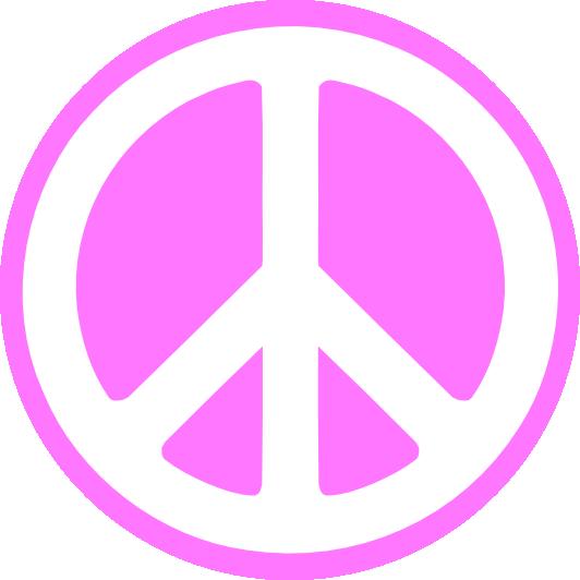 532x532 Peace Sign Clipart Clip Art