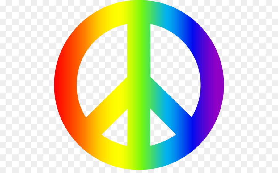 900x560 Peace Symbols Hippie Clip Art