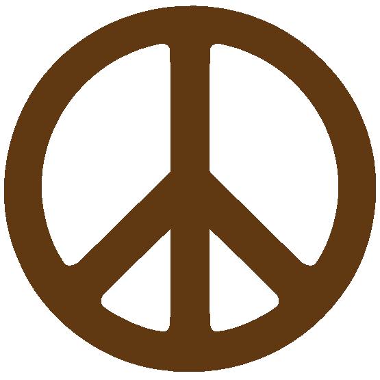 555x555 Clip Art Peace Symbol 1 Base Fav Wall Paper